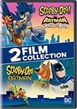 Scooby-Doo and Batman (DBFE) (DVD)