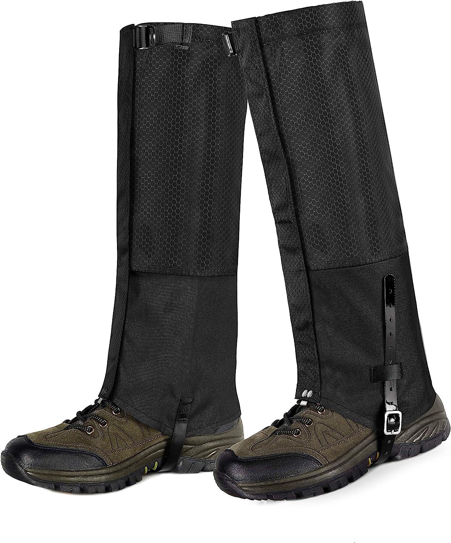 Unigear-Leg-Gaiters-Waterproof-Snow-Boot