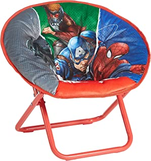 صندلی نعلبکی کودک نو پا Avengers