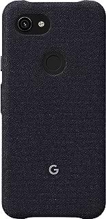 Google Pixel 3a Case, Carbon