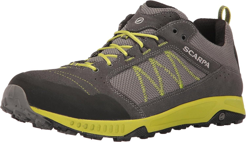 SCARPA Men's Rapid Hiking shoes
