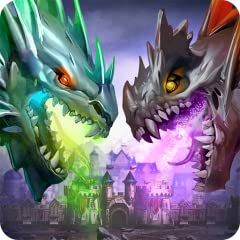 Depth & Strategy meet RPG in this Gorgeous Adventure. EXPLORE adventurous Quests and overcome obstacles to discover treasure COLLECT and upgrade over 500 adventure seeking fantasy Creatures BATTLES are strategic and addicting as you wield powerful ab...