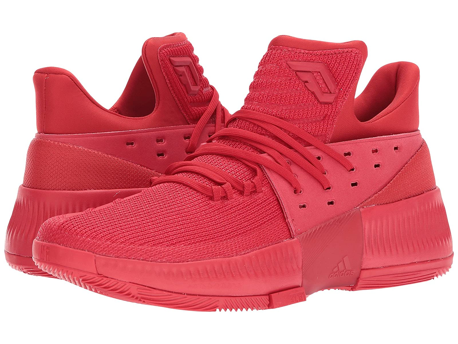 adidas Dame 3Stylish and characteristic shoes