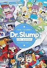 dr slump the movie