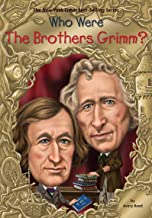 Who Were the Brothers Grimm? (Who Was?)