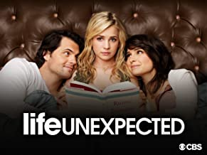 Life Unexpected, Season 2