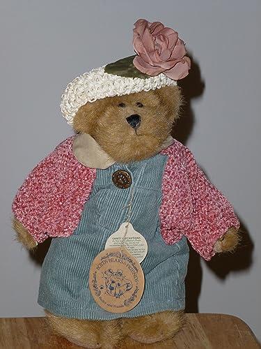 Bailey Spring Bear by Boyds Bears