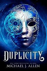 Duplicity: An Urban Fantasy Action Adventure (Dumpstermancer Book 2) Kindle Edition