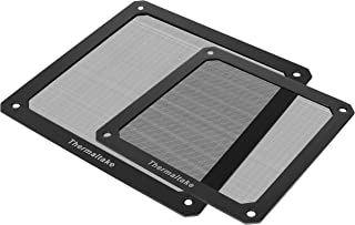 Thermaltake Matric Due 2 Sizes of Magnetic Fan Filter AC-004-ON1NAN-A1, Black