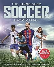 The Kingfisher Soccer Encyclopedia (Kingfisher Encyclopedias)
