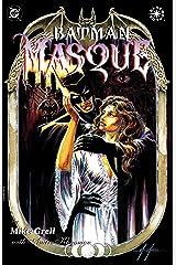 Batman: Masque (1997) #1 (DC Elseworlds) Kindle Edition
