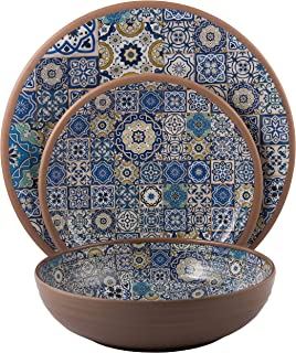 Best moroccan plate set Reviews