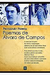 Poemas de Álvaro de Campos eBook Kindle