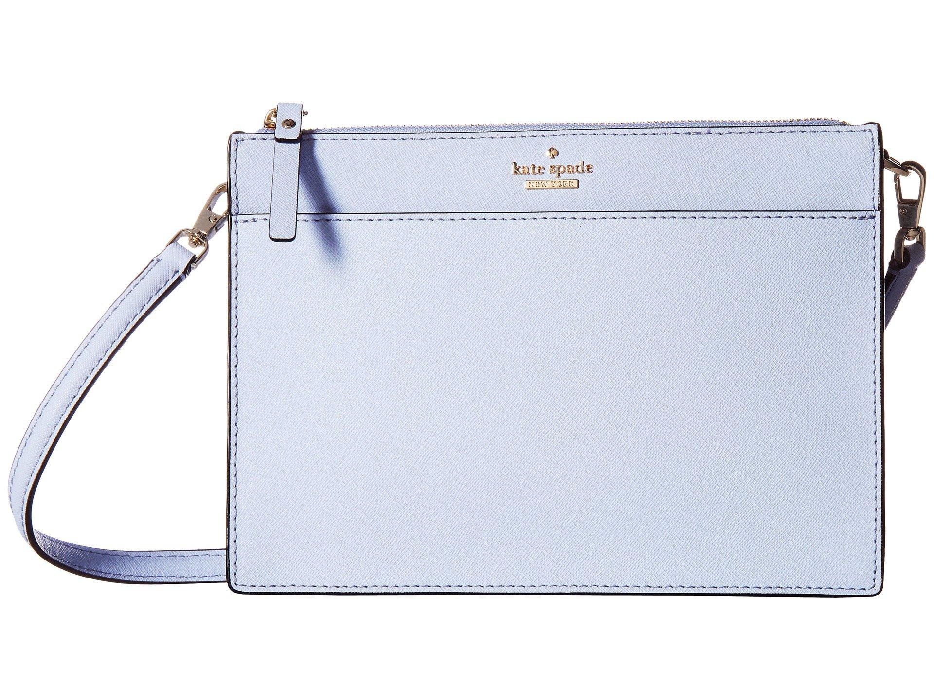New Kate Spade New York Cameron Street Clarise Handbags, Morning Dawn