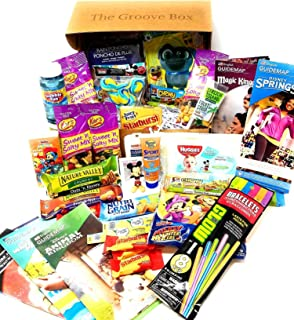 disney vacation gift baskets