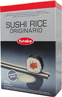 Sushi Rice - 500g - Make Perfect Sushi