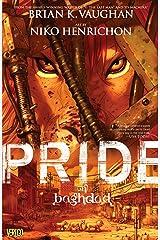 Pride of Baghdad (English Edition) Format Kindle