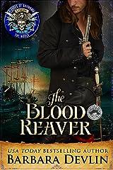 The Blood Reaver: Pirates of Britannia Connected World (Pirates of Britannia World Book 0) Kindle Edition