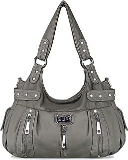 Satchel Handbag for Women, Purses for Women, Shoulder Bags for Women, H1292