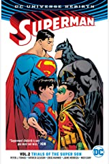 Superman (2016-2018) Vol. 2: Trials of the Super Son Kindle Edition