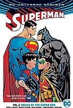 Superman (2016-2018) Vol. 2: Trials of the Super Son
