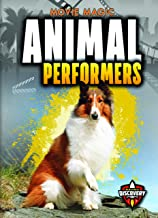 Animal Performers (Movie Magic)