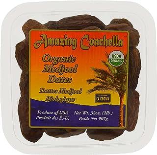 Sponsored Ad - Amazing Coachella Organic Medjool Dates, 2 Pounds