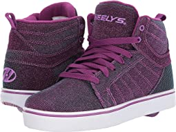 Heelys - Uptown (Little Kid/Big Kid/Adult)