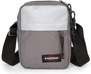 Eastpak The One Sac bandoulière, 21 cm, 2.5 L, Gris (Reflective Grey)