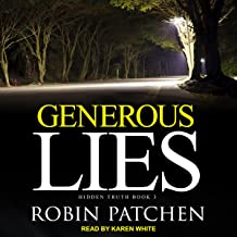 Generous Lies: Hidden Truth Series, Book 3