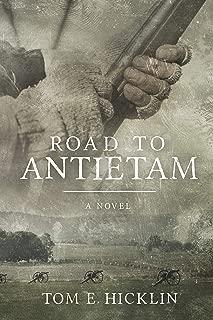 Road to Antietam (Galloway Book 1)