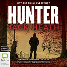 Hunter: Timothy Blake, Book 2