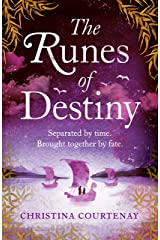 The Runes of Destiny: A sweepingly romantic and thrillingly epic timeslip adventure (English Edition) Format Kindle