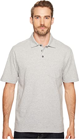 Timberland PRO - Base Plate Blended Short Sleeve Polo
