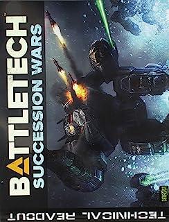 BattleTech Technical Readout Succession
