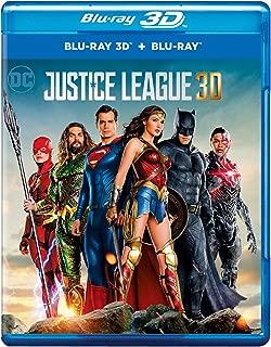 Justice League (AMZ/3DHD/BD) (3DBD)