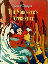 Best walt disney the sorcerer's apprentice book Reviews