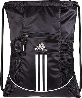 Best adidas drawstring bag black Reviews