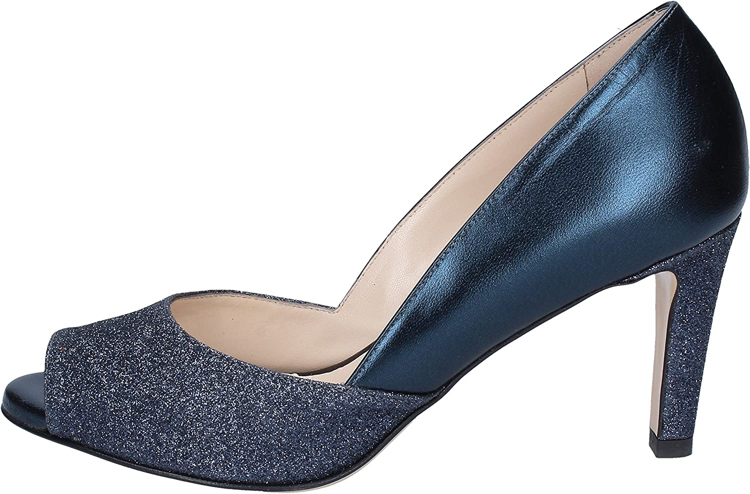 GUIDO SGARIGLIA Pumps-shoes Womens bluee