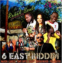 6 East Riddim
