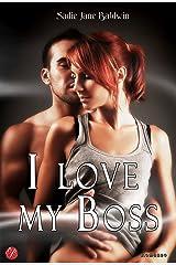 I love my boss (Le coincidenze dell'amore serie Vol. 1) Formato Kindle