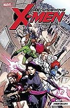 Astonishing X-Men by Charles Soule Vol. 2: A Man Called X (Astonishing X-Men (2017-2018))