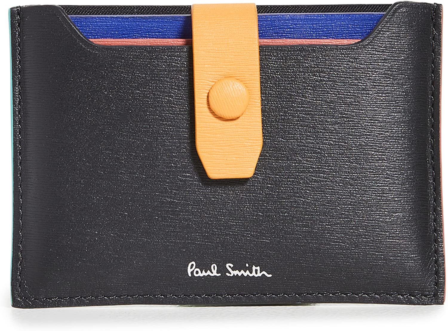 Paul Smith Men's Outstanding Pull 67% OFF of fixed price Out Case Card