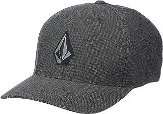 Volcom Men's Stone Tech Flex Fit Hat