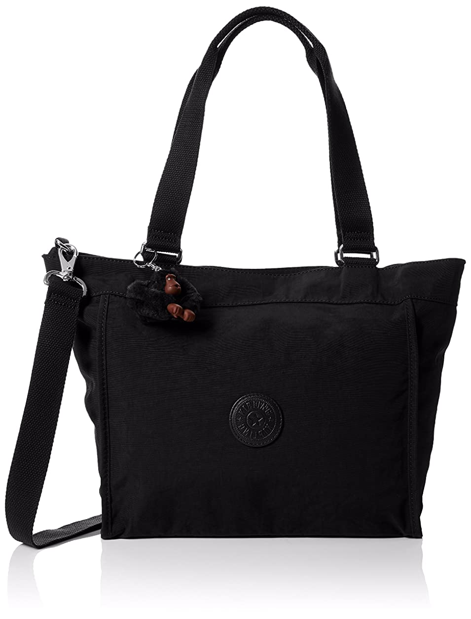 生産的変形正直(Black (True Black)) - Kipling Women's New Shopper S