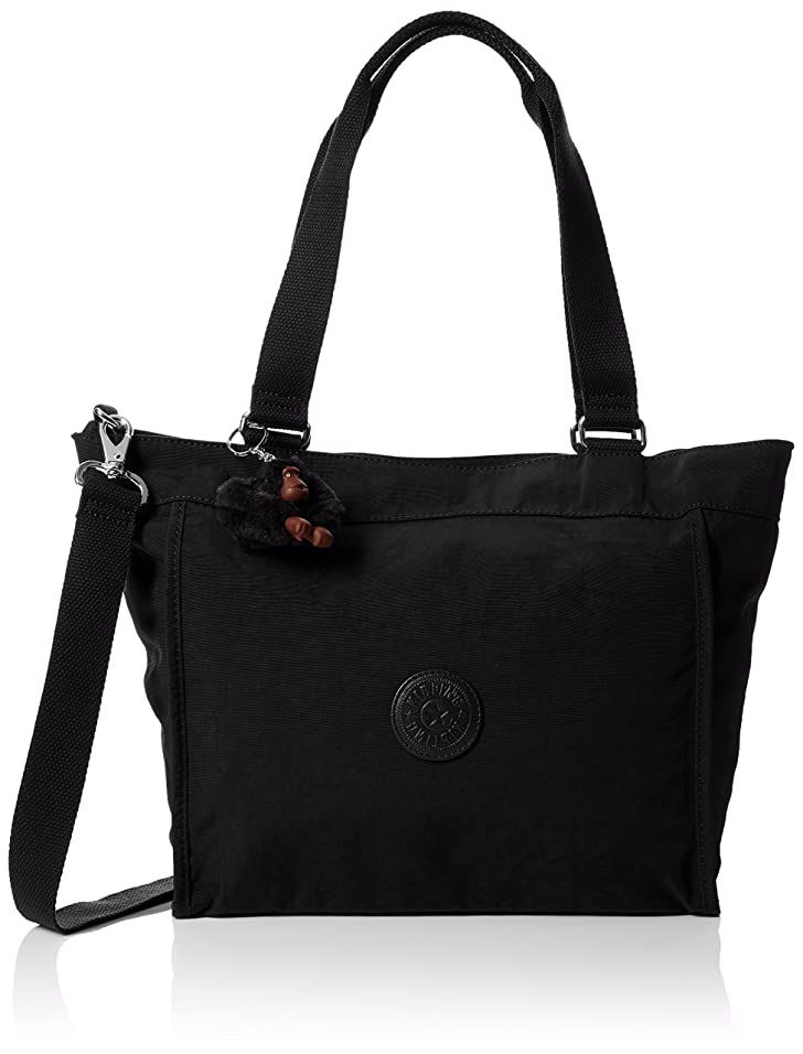 ブルジョン位置する夜明け(Black (True Black)) - Kipling Women's New Shopper S
