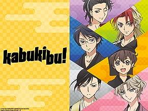 Kabukibu! - Season 1