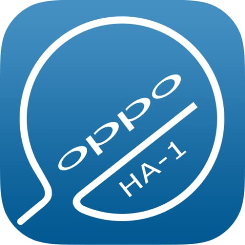 OPPO HA-1 Bluetooth Remote Control