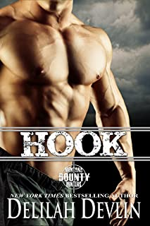 Hook (Montana Bounty Hunters Book 5)