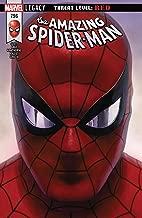 Amazing Spider-Man (2015-2018) #796